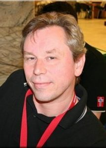 Tor Helness