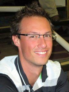 Cedric Lorenzini